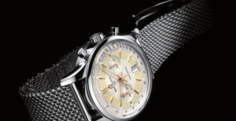 0b1ae8d7957 Limited Edition Watch Series Breitling Transocean Chronograph Replica