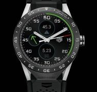 Replica_TAG_Heuer_Connected_smartwatch