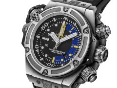 black dial copy HUBLOT KING POWER OCEANOGRAPHIC 1000
