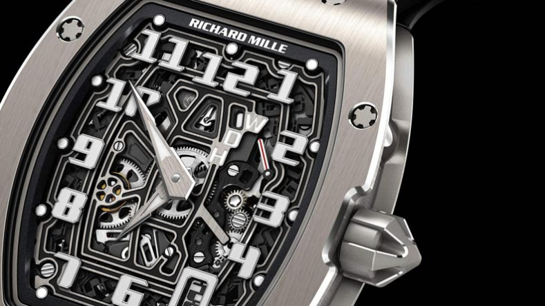 richard-mille-Replica Watches